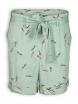 Shorts Quick von GreenBomb in olive