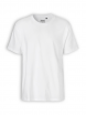 Classic T-Shirt von Neutral in white