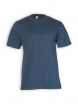 Classic T-Shirt von EarthPositive in denim blue