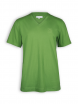T-Shirt von Madness in green