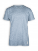 T-Shirt von recolution in blau flamé