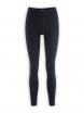 Leggings Annedore von Living Crafts in black