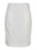 Madness skirt in offwhite